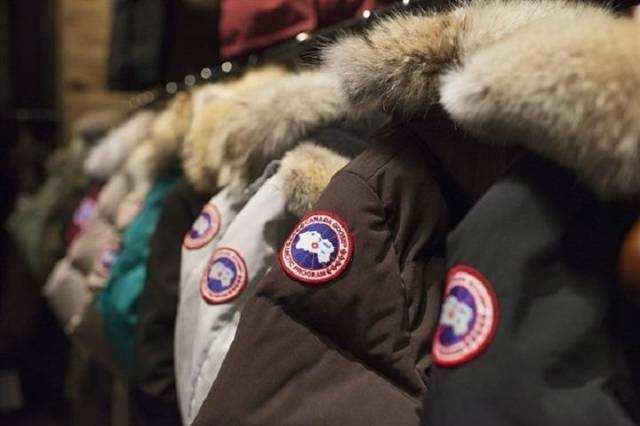 """消费者要为品牌的道德纠纷买单 加拿大鹅变得不""""酷""""了"""