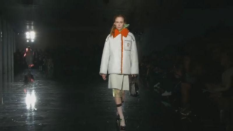 看好了,这才是Prada的时尚
