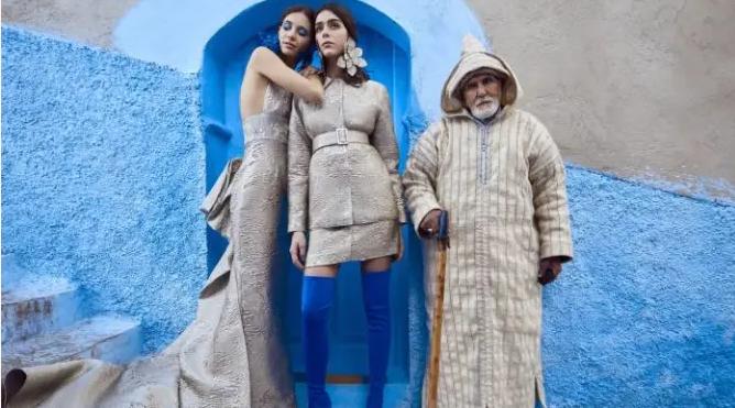 看市场:中东时装业下一个爆发点是什么