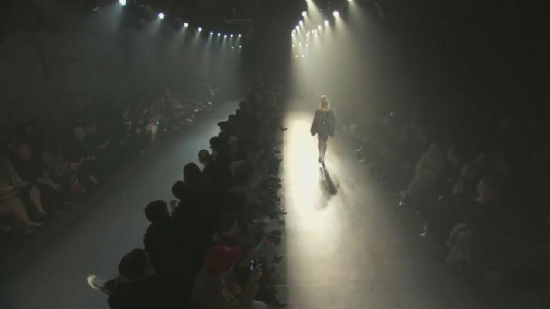 法式浪漫ZADIG-VOLTAIRE时尚界的一股清流