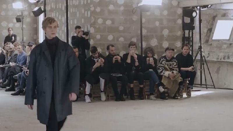 穿Lemaire的男生也很酷啊��前爱马仕设计总监的极简牌子了解下��