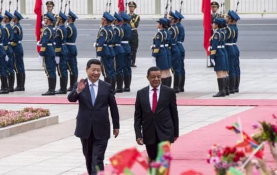 一带一路会展开始报名啦:2019年埃塞俄比亚中国贸易周(服装纺织)二