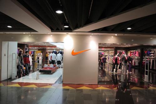 是什么绝招让Nike连续18季度双位数增长?