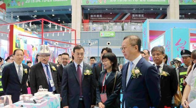 第五届中国(泉州)海丝品博会拉开序幕