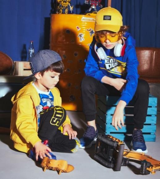 从ABC KIDS的跨界营销看中国童装品牌如何突围