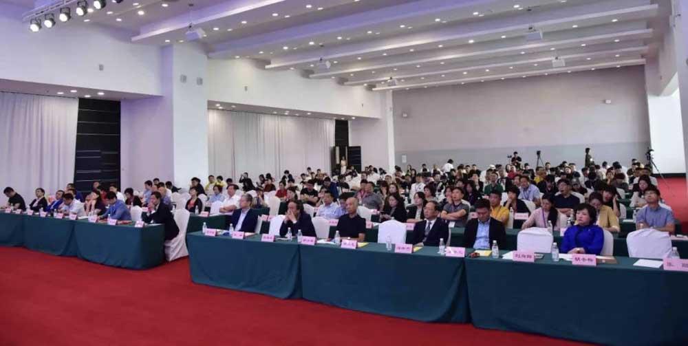 關注:2019遼寧紡織服裝大會暨行業年度大獎頒獎典禮隆重舉行