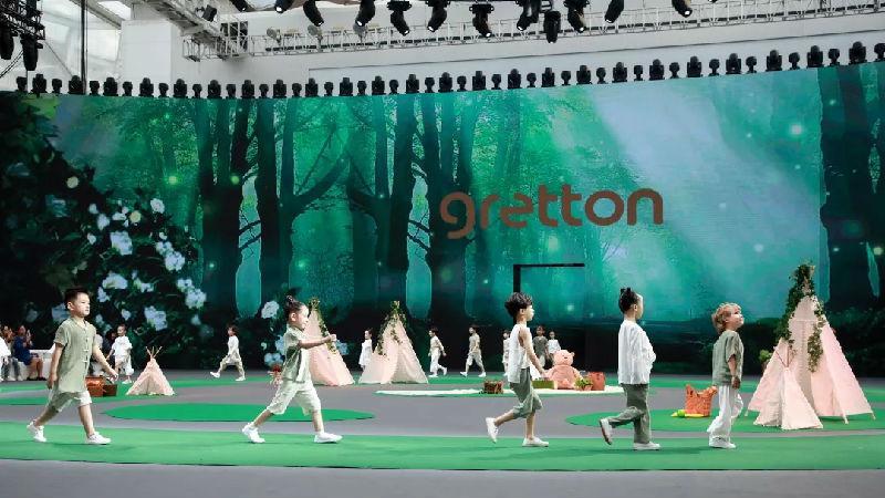 提煉萃取自然生態中的精神元素——源·本原gretton綠典品牌發布會舉行