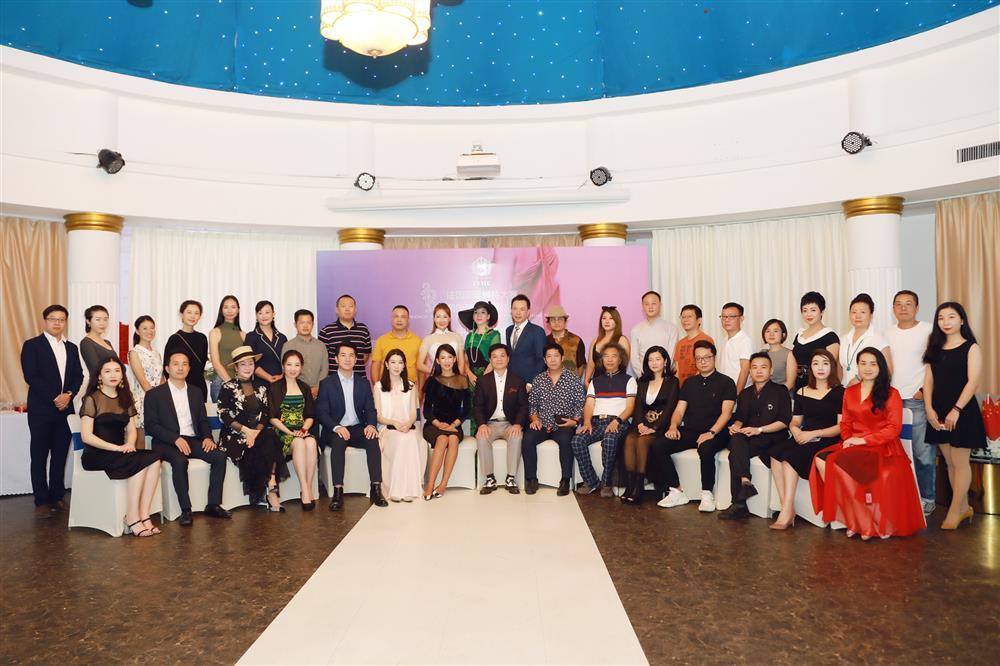 法国国际模特大赛暨国际少儿模特大赛中国区总决赛正式启动