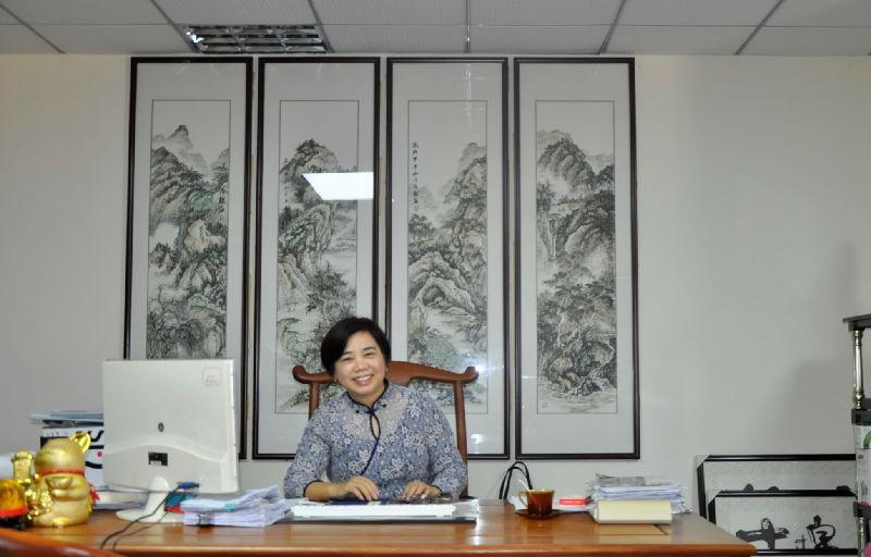 [企業專訪]木棉道創始人-徐愛東女士以傳統與時尚如何融合闡述自己的觀點與理念
