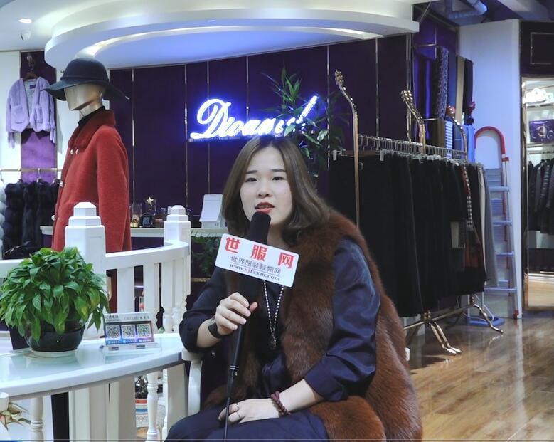 品牌推薦:迪奧 DIOAMD是如何精彩演繹現代都市女性的時尚風