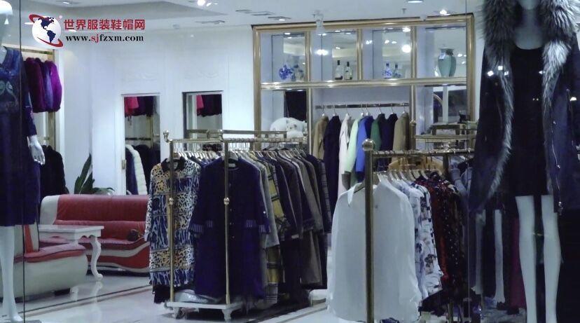 品牌推薦:了解蒂婭國際對服裝市場和開拓全國市場的展望