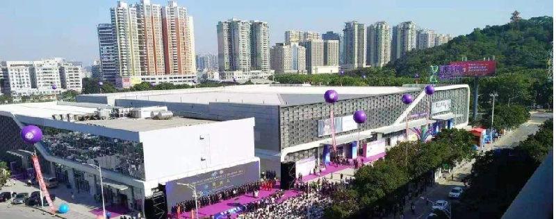虎門電商:第六屆虎門國際電商節將拉開序幕一組數字談規模