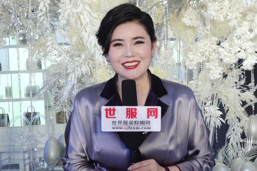 周祥菊:20年如一日以工匠精神的情怀只为打造中国人的高端手袋