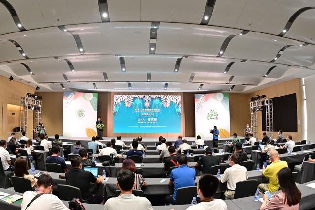 中国麻纺看江西 第七届江西国际麻纺博览会10月30日将在分宜启幕