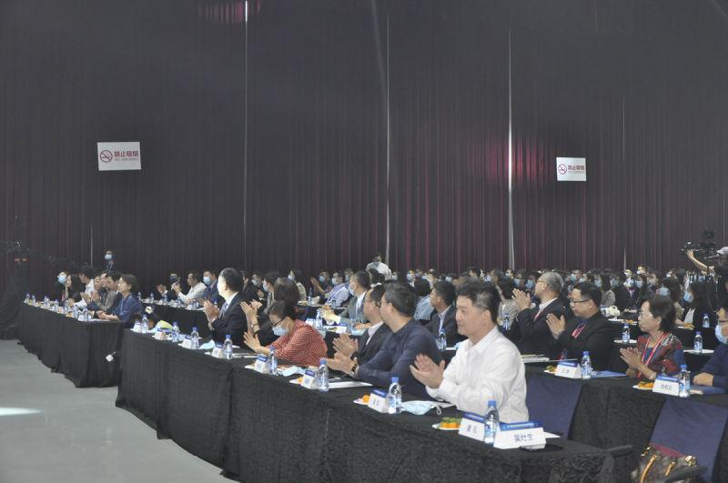 关注:第十四届全国纺织德赢国际标准与质量管理论坛在虎门盛大举行