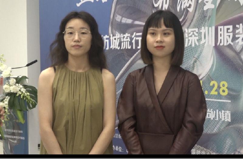 既有技艺又有爱国情怀:中国时尚产业未来的希望一定属于他们