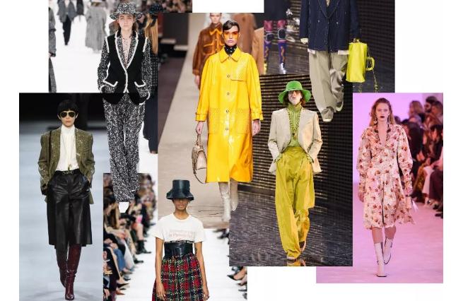 穿衣打扮:秋冬爆款單品趨勢 最流行的單品
