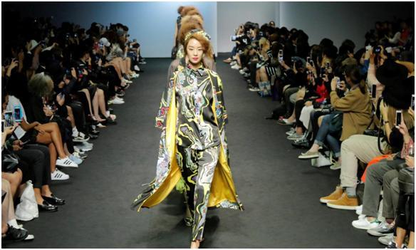 韩风再次席卷而来 但这次吹向了日本年轻消费者